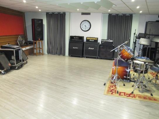 Studio 0